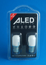 Лампы светодиодные P21W (BA15S) Aled