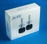 Лампы светодиодные D1S Aled X (линза) 1100 lux