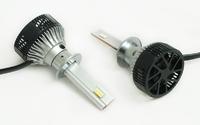 Лампы светодиодные H1 Aled X (линза) 1100 lux