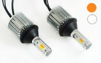 Ходовые огни с повторителем поворотов DRL G3